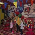 фокусник в детски център ПартиМиро - Пловдив
