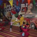 Фокусник за детско парти