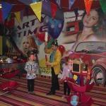 Фокусник за детски рожден ден - Пловдив
