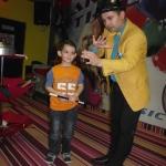 Фокусник в Пловдив - детски център