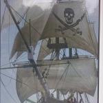 пиратско парти в детски център
