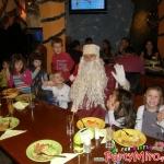 дядо Коледа на вашият празник