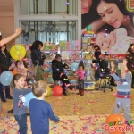 детски празник в магазин Вис Виталис Пловдив