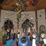 детско парти в ресторант Хепи Джо- Тракия