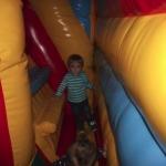 игри и забавления в детски център