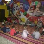 Забавни детски игри в детски център ПартиМиро