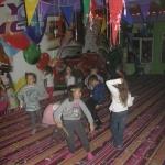 снимки от рожден ден -  детски център ПартиМиро - януари 2013