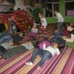 Къде да направим детски рожден ден в Пловдив?