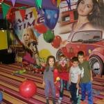 детски център ПартиМиро - Пловдив