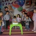кетъринг и поръчка на торта за детски рожден ден - Пловдив