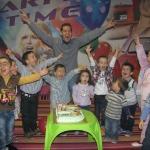 весел детски рожден ден с най-добрите аниматори в Пловдив